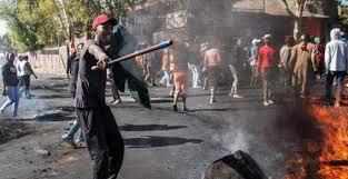 Les violences xénophobes en Afrique du Sud inquiètent le continent africain