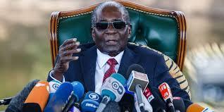 Robert Mugabe, ancien président du Zimbabwe, est mort