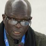 La commission Diène un scandale diplomatique et juridique