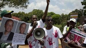 L'Afrique du Sud émet des mandats d'arrêt dans l'affaire du meurtre de Patrick Karegeya