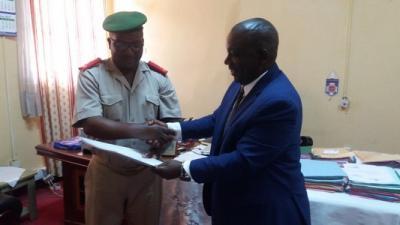 Le Secrétariat Permanent du MDNAC a désormais un nouveau patron