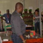 Le contingent burundais de l'AMISOM salue l'appui de l'UNMAS dans le secteur 5