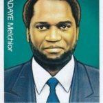 NDADAYE Melchior :Héros de la Démocratie