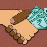 Les élections, acte 2: La corruption, une maladie qui doit être combattue.