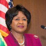 L'axe France-Afrique fait limoger une Ambassadrice de l'Union Africaine  aux USA