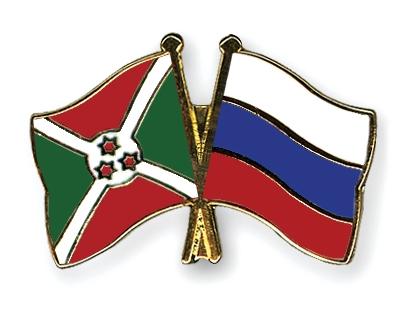 Le Burundi garantit «particulièrement» la sécurité des investissements russes, affirme un businessman local