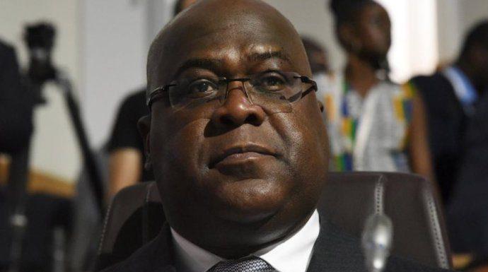 Burundi / Petit tour sur l'actualité Africaine – RDC: Tshisekedi promet de sortir le quart de Congolais de la – pauvreté – en 5 ans
