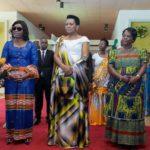 La  Première  Dame du Burundi organise la 2ème édition International Women Leader's Conference