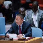 Région des Grands Lacs Africains ( Burundi, Congo, Ouganda, Rwanda) : L'ONU observe une région stable