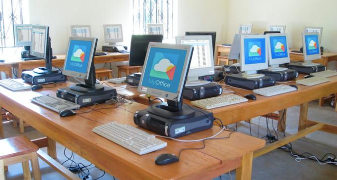 L'Etat du Burundi ouvre son administration à la technologie Russe : acquisition de 300 licences Myoffice