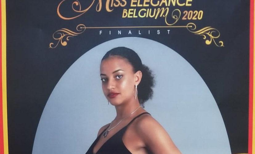 Diaspora : Bravo à Mlle Sophie !  La  jeune Belge d'origine du Burundi  est en Finale