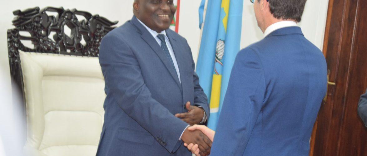 La France veut renouer avec le Burundi mais sans être véritablement honnête sur ses intentions