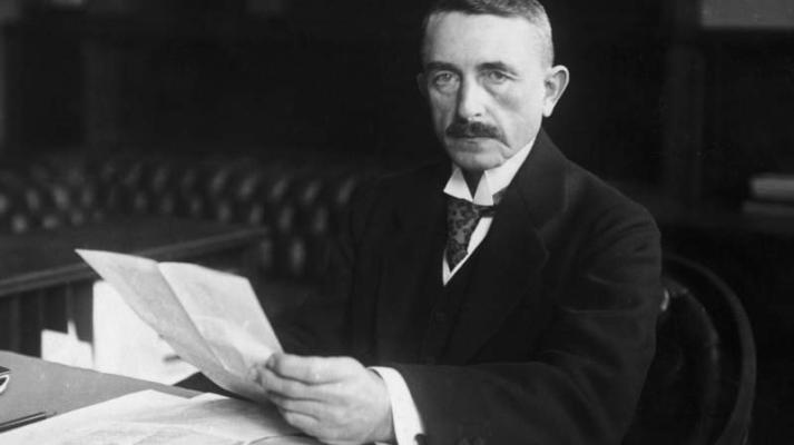 Heinrich Albert Schnee a été gouverneur de l'Afrique orientale allemande – Tanzanie, Burundi et Rwanda modernes – de 1912 à 19, Photo BBC