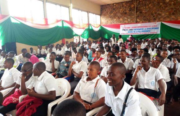 Burundi / ONU  –  Journée mondiale de la Fille : Faut – il  s'adapter sur ce nouvel impératif politique ?