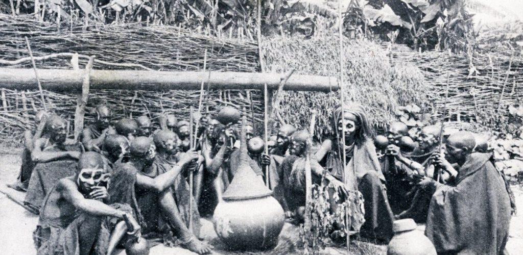 Ibishegu : Les prêtres,pasteurs, ou imams d'antan au Burundi