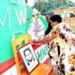 Petit tour du Burundi - Commémoration du 26ème anniversaire de l'assassinat de Feu Ndadaye Melchior