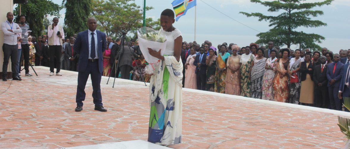 Burundi / 58 ans après : La raison et les assassins de Feu RWAGASORE Louis ?