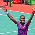 Burundi / Tennis : Sadia NAHIMANA remporte la finale du LAGOS OPEN