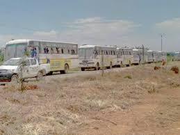 Près de 600 réfugiés burundais en Tanzanie rapatriés « volontaires »