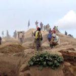 """RDC: le rappeur Damso lance une fondation pour lutter contre les """"minerais de sang"""