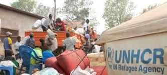 RDC: les réfugiés congolais quittent l'Angola avec le soutien du HCR