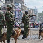 Burundi : Petit tour sur l'actualité Africaine – Kenya : Alerte maximale suite aux menaces d'attaques des Shabaab