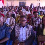 Mairie de Bujumbura: la population appelée à protéger les collines surplombant la ville (R.Ndikuriyo)