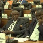AN: le Ministre de la sécurité publique répond aux questions des députés
