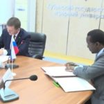 Signature d'accord entre l'Université du Burundi et l'Université de Kuban