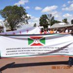 Gitega : la société civile s'insurge contre la prorogation du mandat de la commission d'enquête de l'ONU sur le Burundi