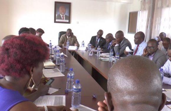 Le Ministère en charge des médias se prépare à couvrir les élections de 2020