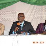 Kayanza: la préservation de la paix est une affaire de tous (R. Ndikuriyo)