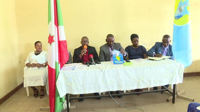 Mairie de Bujumbura: les candidats à la CECI invités à déposer leurs dossiers