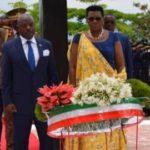 Le Burundi commémore le 58ème anniversaire de l'assassinat du Héros de l'indépendance et en image