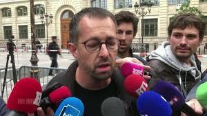 France : Voici Michael Harpon, l'homme qui a tué ses 4 collègues policiers à la préfecture de police de Paris avant d'être abattu