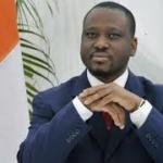 Côte d'Ivoire: Guillaume Soro candidat à la présidentielle de 2020 - RFI