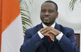 Côte d'Ivoire: Guillaume Soro candidat à la présidentielle de 2020 – RFI