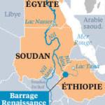Tension élevée entre l'Egypte et l'Ethiopie autour du projet de méga-barrage sur le Nil