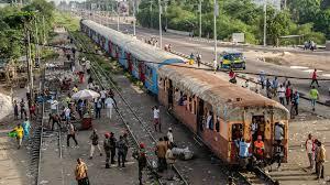 """Investissement russe dans le rail en RD Congo: """"la facture est monstrueuse"""""""