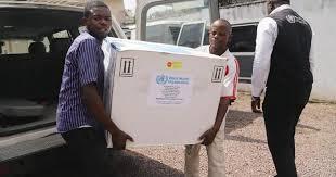 Don chinois de 630 M USD au Burundi pour la prévention contre Ebola