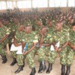Faire preuve de professionnalisme, devoir de tout militaire de la FDNB