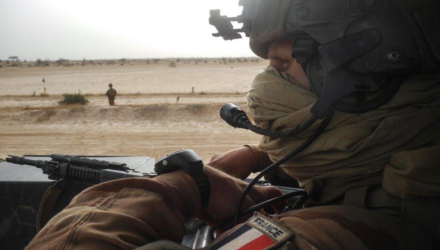 Treize soldats français ont perdu la vie dans un accident d'hélicoptère au Mali, annonce mardi 26 novembre Élysée.