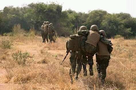 L'attaque de l'armée rwandaise de la position militaire burundaise n'était pas une promenade de santé