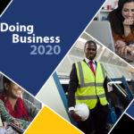 Le Burundi se globalise en prenant 2 places dans le Doing Business 2020