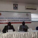 Elections 2020 : La CENI du Burundi constituera ses listes électorales en décembre 2019