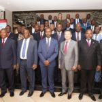 Le SNR du Burundi présent à une rencontre des services secrets des Grands Lacs à Dar Es Salam