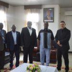 Photo : Ministère des Affaires Étrangères du Burundi