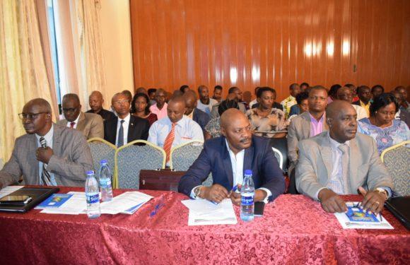 Peut on parler de la Constitution d'une Confédération politique de la JUMUIYA – EAC-,alors qu'entre le Burundi et le Rwanda rien ne va plus depuis 2015 et rien n'est fait au sein de l'EAC pour que cela change ?