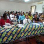 L'Association des Femmes Journalistes du Burundi (AFJO) organise une Journée de sensibilisation sur les Media et le genre
