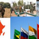"""Burundi / Petit tour sur l'actualité Africaine - [L'attaque rwandaise au Burundi pas une promenade de santé / Chine-Afrique plus de 204 milliards USD en 2018 / Les BRICS ont un plan """"crypto""""]"""